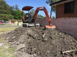 Excavater work Liverpool Liverpool Area Preview