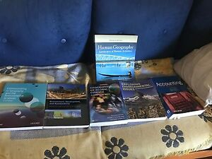 Geography textbooks York York Area Preview