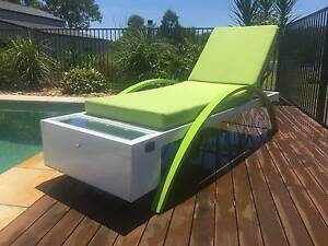 Solar Sun Lounge Style 4 Brisbane City Brisbane North West Preview