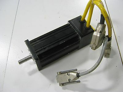 Parker Compumotor Cm233xe-00146 Servo Motor