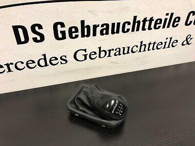 Mercedes CLK W208 Facelift Schalthebel Schaltknauf Schaltgetriebe A2082671710