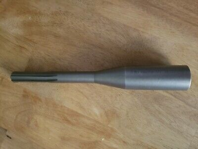 Temco Industrial - 34 Bore Sds Max Ground Rod Driver