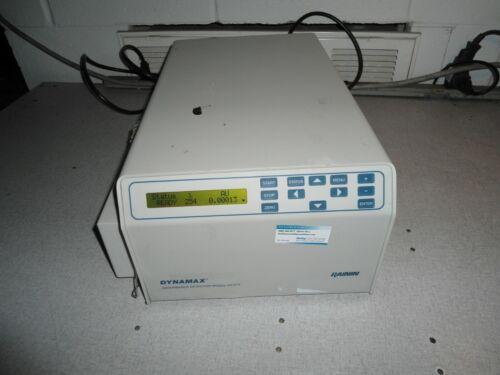 Dynamax Rainin Absorbance Detector UV-DII