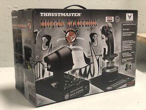 Thrustmaster Joysticks HOTAS Warthog