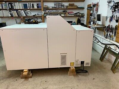 Agfa Palladio Ctp 60 Mw With Auto Loader