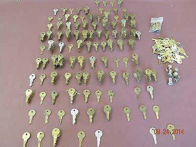 Herman Miller Ll Um Series Keys - Steelcase Hon Haworth