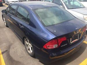 2006/2009  Honda Civic parts (Only parts)