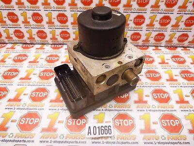 LINCOLN NAVIGATOR 00-06 KELSEY HAYES ABS EBCM ELECTRONIC CONTROL MODULE REPAIR