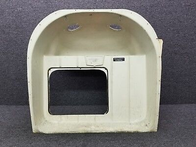 68401-011 Piper PA34-200 Bulkhead Assy Hat Shelf (SPF), used for sale  Greeley