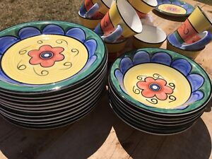 Dish Sets for Sale!