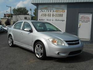 Chevrolet Cobalt SS 2006 ***MAGS,TOIT OUVRANT,AIR CLIMATISE***