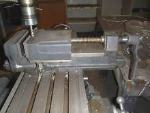 Milling Machine Precision vice Sorrento Joondalup Area Preview