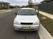 Holden astra 2002 Leppington Camden Area Preview