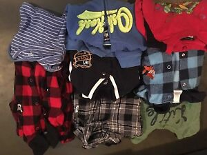 Baby boy clothes. 12-24 months.