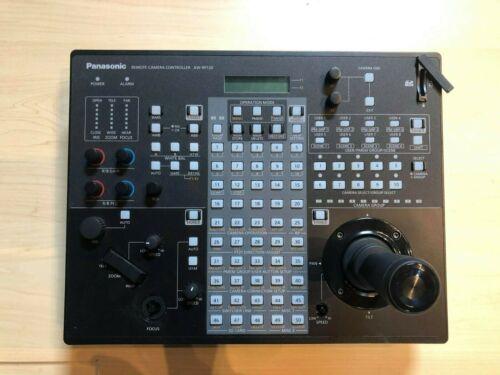 Panasonic AW-RP120 Remote Camera Controller