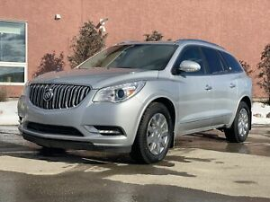 2016 Buick Enclave CXL Leather 7 passenger Remote Start V6 AW Le