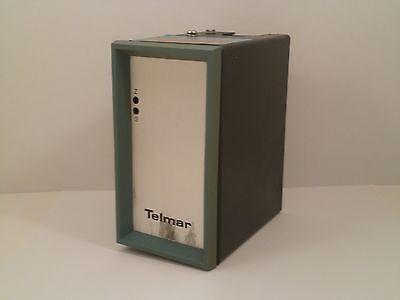 Telmar Thermocouple Transmitter 501000 S 0 To 3000 Degrees Fahrenheit