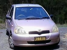 1999 Toyota Echo Hatchback Forster Great Lakes Area Preview