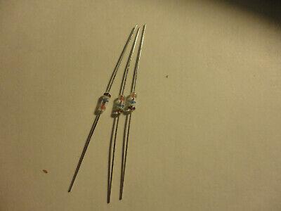 3pcs 1n96 Germanium Crystal Diode
