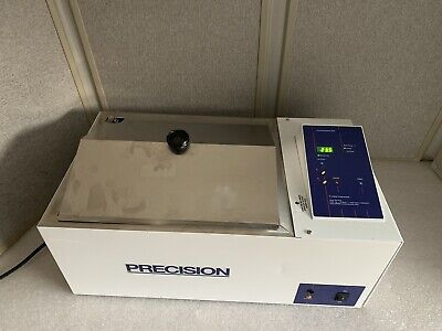 Precision Circulating Water Bath 51221035