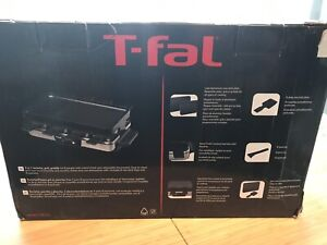 T-fal Raclette/ Grill