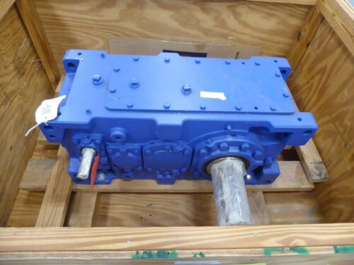 Sumitomo PHA9050P4Y-BR-100 Parallel Shaft Gear Reducer 25/39.96HP 1750 RPM