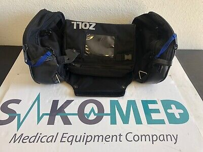 Zoll E Series Carry Case