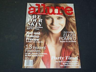 2006 December Allure Magazine   Ellen Pompeo   Sp 5134