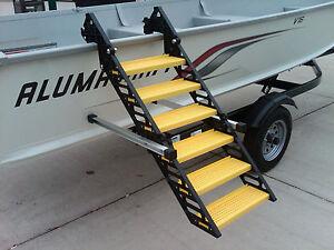 Dog Boat Ladder Ebay