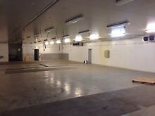 Commercial cool room for sale Albert Park Charles Sturt Area Preview