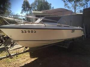Boat For Sale Mandurah Region. Herron Mandurah Area Preview