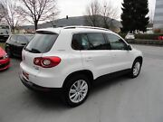 Volkswagen Tiguan Team BlueMotion*AHK*