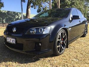 2006 HOLDEN COMMODORE VE SSV REDLINE Bayswater Bayswater Area Preview