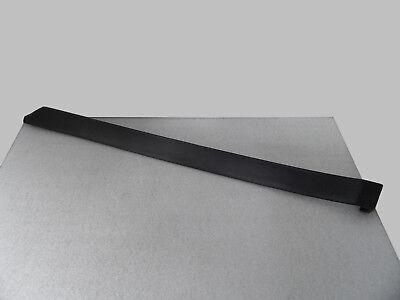 Mercedes CLK W208 Zierleiste Leiste Gummileiste Schweller Seitenteil 2086900962