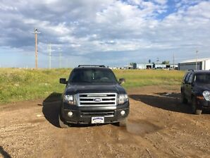2014 Ford Expedition mint condition