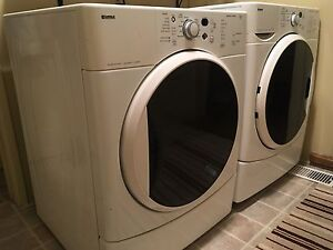 Kenmore Washer and Dryer London Ontario image 1