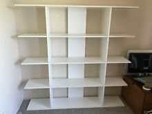 Book shelve Penshurst Hurstville Area Preview