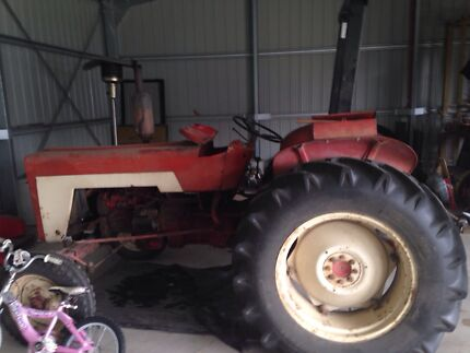 Tractor for sale Stanthorpe Southern Downs Preview