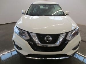 2018 Nissan Rogue RALLYE SPECIAL $24,598 ROGUE S AWD