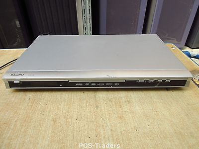 SALORA DVD314M DVD PLAYER USB, DV a ShowView DivX, DVD-R, DVD-RW, DVD+R, DVD+RW