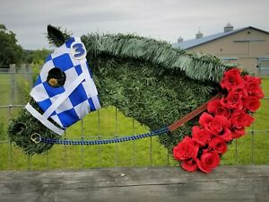 Ky Derby Horse Racing Ebay