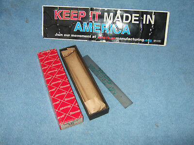 Starrett 54c Vintage Hold-downs Boxed Usa Machinist Toolmaker Other Usa Made