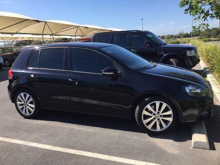 Volkswagen Golf Casuarina Tweed Heads Area Preview