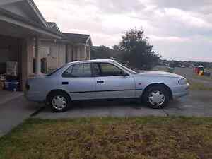 95 Toyota Camry Singleton Singleton Area Preview