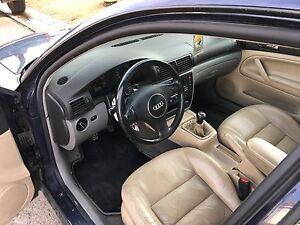 B5 Volkswagen Passat stage 1