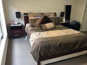 Solid Queen Bedroom Suite Leppington Camden Area Preview