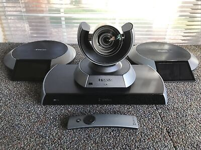 Lifesize Icon 600 Video Conferencing System Package Lfz-023 Lfz-021 Lfz-19