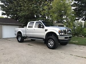 Built 2009 Ford F-250 Superduty