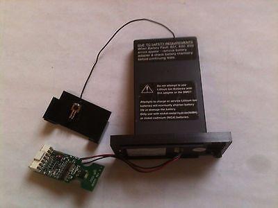 Motorola Bmsiq5 Analyzer Adapter Wppn4097ar Mt1500 Pr1500 Xts1500 Xts2500
