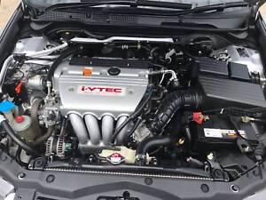 Honda Accord Euro Luxury - 1 Year Warranty